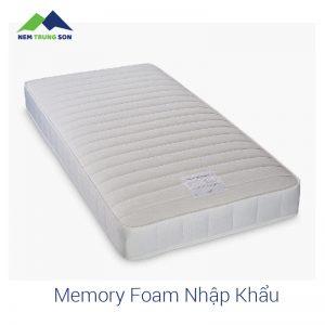 Nem Memory Foam Luxury